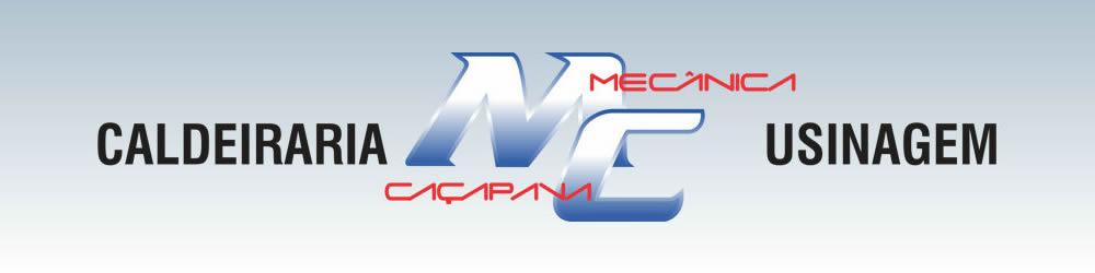 Mecanica Caçapava Logo